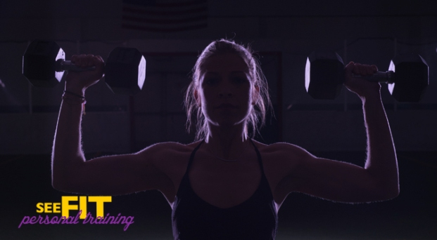 About SeeFit Personal Training