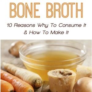 bone broth w words