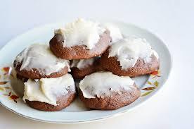 ginger creams