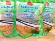 kelp noodle package