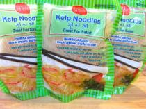 kelp noodle package