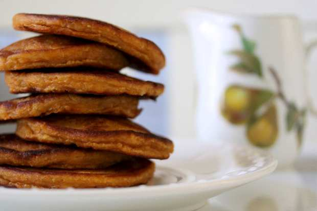 sweet pot pancakes