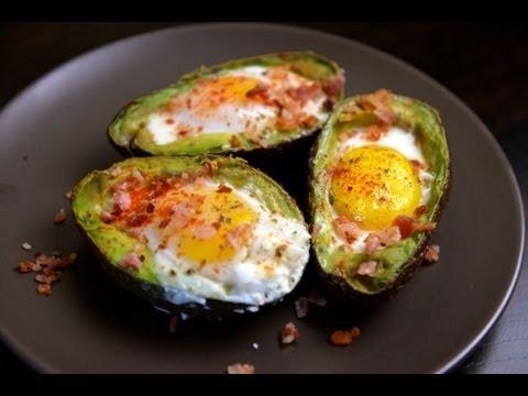 egg avo