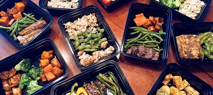 Meal Prep 101 Seefit Personal Training And Functional